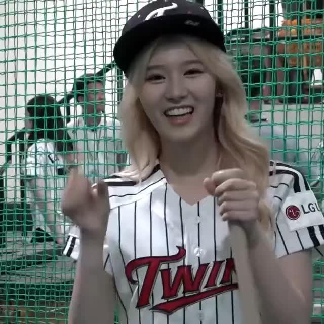 Watch Sana Shy Shy Shy GIF by Jer (@jersucks) on Gfycat. Discover more baseball GIFs on Gfycat