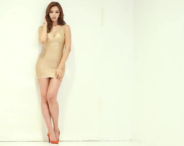 Jung Inyoung @ Maxim