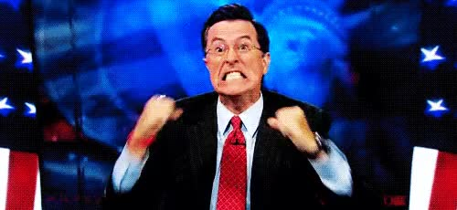 Watch and share How To Perform Cunnilingus: By Stephen Colbert. GIFs on Gfycat