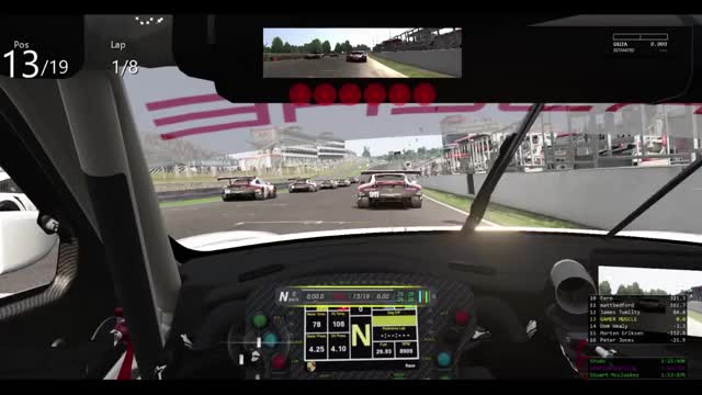 Watch and share Virtual Reality GIFs and Assetto Corsa GIFs on Gfycat