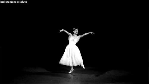 Watch Ballerina GIF on Gfycat. Discover more related GIFs on Gfycat