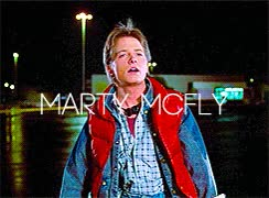 Watch and share Marty Mcfly GIFs on Gfycat