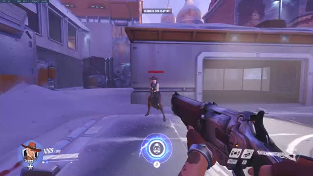 Watch 2018-11-07 11-52-10 GIF on Gfycat. Discover more highlight, overwatch GIFs on Gfycat