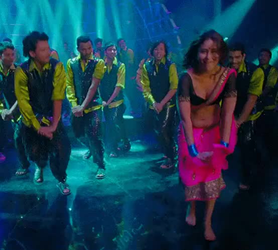 Watch and share Kareena Kapoor GIFs and Cleavage GIFs by spice3boy on Gfycat