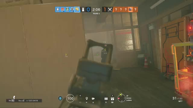 Watch and share Koyns R6 GIFs and Xbox Dvr GIFs by Gamer DVR on Gfycat