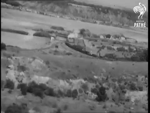 Watch and share WWII Train Strafe Run GIFs on Gfycat