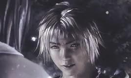 Watch and share Final Fantasy X GIFs and Ffgraphics GIFs on Gfycat