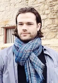 Watch and share Jared Padalecki GIFs and Spncastedit GIFs on Gfycat