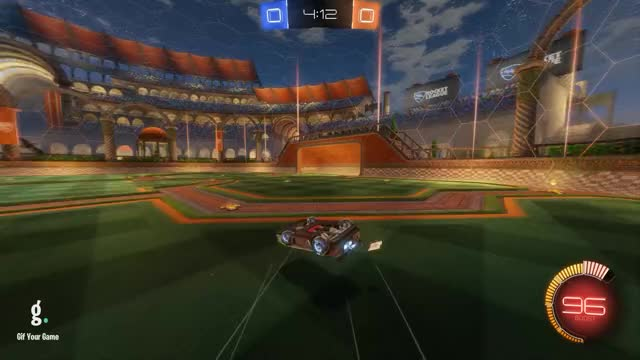 Watch Goal 1: Albion Hog GIF by Gif Your Game (@gifyourgame) on Gfycat. Discover more Albion Hog, Gif Your Game, GifYourGame, Rocket League, RocketLeague GIFs on Gfycat