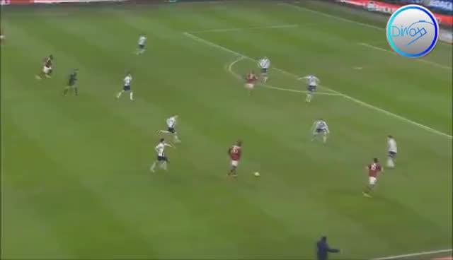 Top 5 Mario Balotelli Goals ● HD GIFs