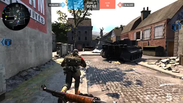 Watch BATTALION 1944 2019.06.09 - 22.51.21.15.DVR GIF on Gfycat. Discover more battalion1944 GIFs on Gfycat