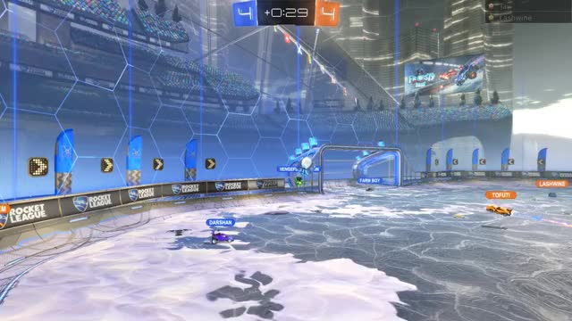 Watch Rocket League 2019.01.06 - 19.25.10.02 GIF on Gfycat. Discover more related GIFs on Gfycat