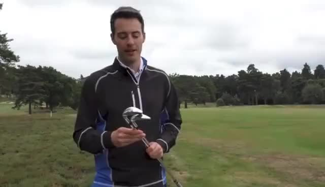 Watch and share Callaway Epic And Epic Pro Irons Review GIFs on Gfycat