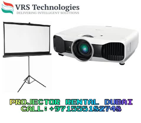 Watch Projector Rental Dubai - Projector Rental GIF by vrscomputers (@vrscomputers) on Gfycat. Discover more projector rental, projector rental dubai, projector rental in dubai GIFs on Gfycat