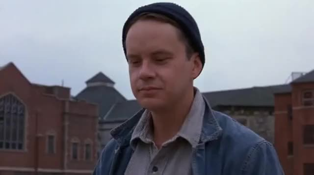 Watch and share Tim Robbins GIFs and Redemption GIFs by crokethinky on Gfycat
