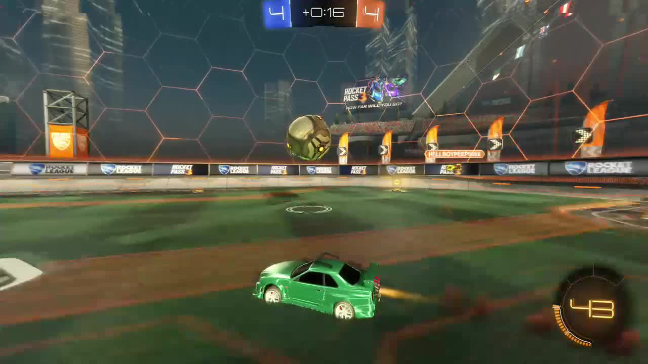 RocketLeague, gamer dvr, slotted carotid, xbox, xbox one, OT catch and flick GIFs