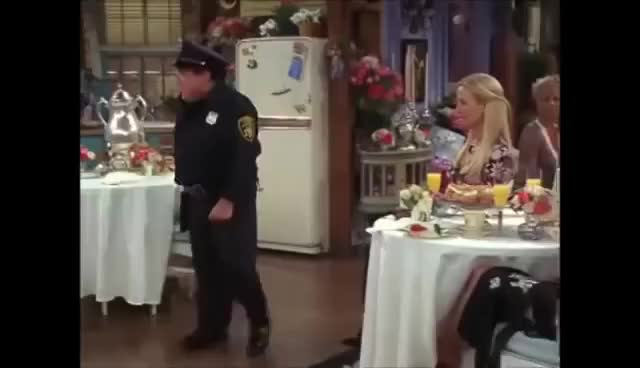 Watch Friends Danny Devito Stripper GIF on Gfycat. Discover more related GIFs on Gfycat