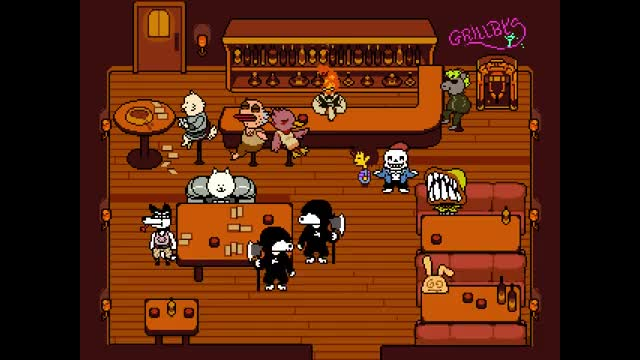 Watch and share Undertale GIFs and Glitch GIFs on Gfycat
