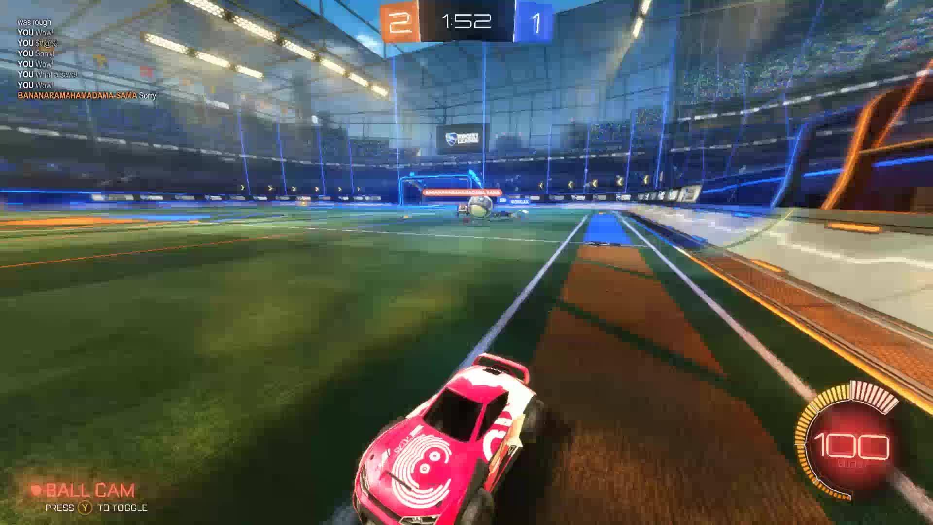 60fpsgifs, Rocket League goal GIFs
