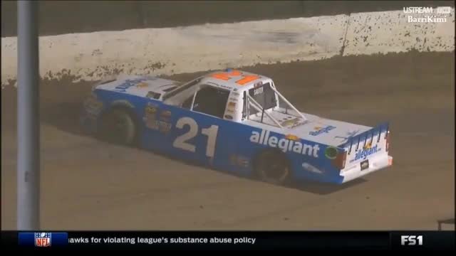 Watch and share NASCAR Camping World Truck Series 2017. Eldora Dirt Derby. All Crashes/Fails Compilation GIFs on Gfycat