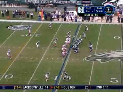 Watch and share Eagles 17, Bills 9 GIFs on Gfycat
