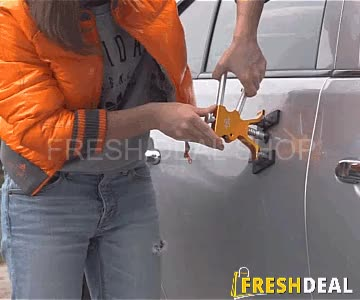 Watch and share CAR DENT GIFs by Subodh Bhargav on Gfycat