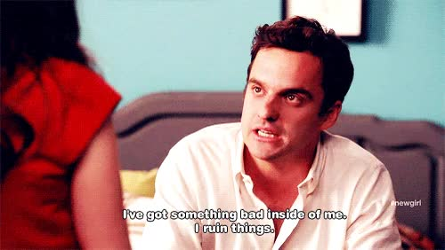 Watch Nick Miller GIF on Gfycat. Discover more related GIFs on Gfycat