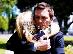 The Kiss, again: not my idea, carrie mathison, carrie x quinn, character gifset, claire danes, homeland, homelandedit, long time coming, peter quinn, rupert friend, the yoga play, trylon and perisphere, uh... oh... aw, HELL YEAH HOMELAND GIFs