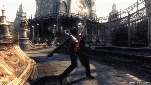 Watch and share Nero Air Guitar By Connorsparda GIFs on Gfycat