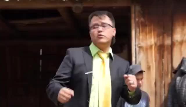 Watch and share Председатель Сельсовета, Супер ХИТ! Юламен Ильнур Юламанов GIFs on Gfycat