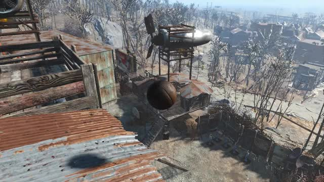 Watch and share Fallout4 GIFs and Gaming GIFs by BoothaLakuza on Gfycat