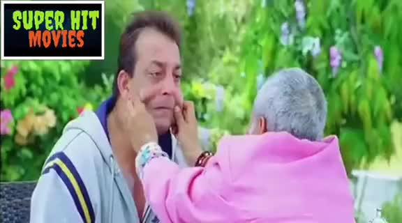 Watch and share Sanjay Mishra Comedy Scene Just Chill GIFs on Gfycat
