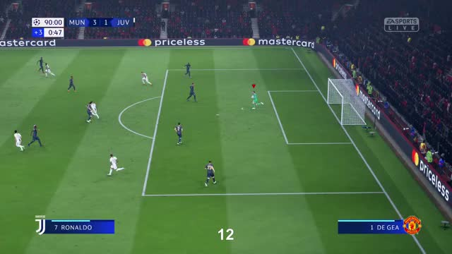 Watch this goal GIF by Gamer DVR (@xboxdvr) on Gfycat. Discover more FIFA19, Ivanss77, fifa19, goal, goals, ivanss77, xbox, xbox dvr, xbox one GIFs on Gfycat