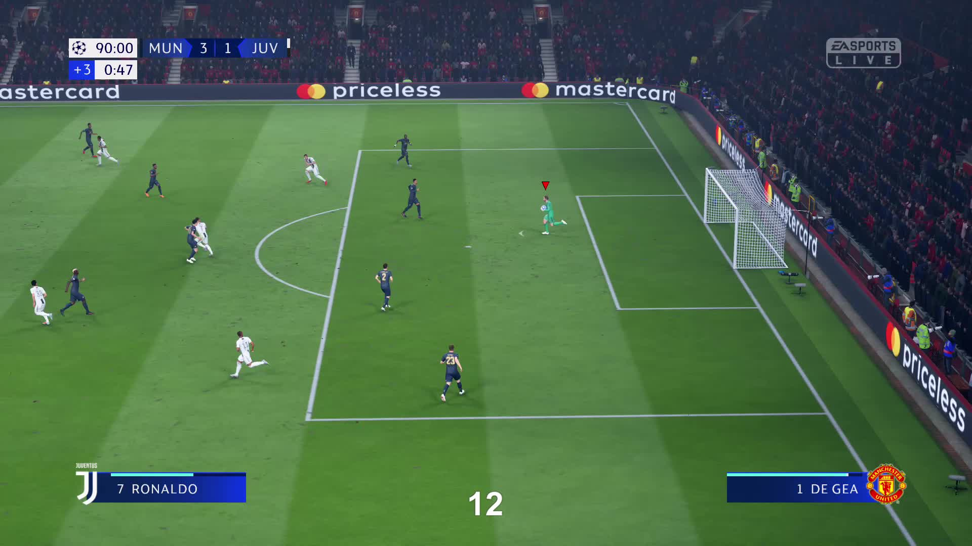 FIFA19, Ivanss77, fifa19, goal, goals, ivanss77, xbox, xbox dvr, xbox one, GOAL GIFs