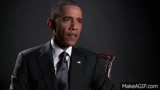 Watch Obama nodding his head GIF on Gfycat. Discover more barack obama GIFs on Gfycat