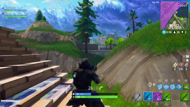 Watch and share Fortnite GIFs and Sniper GIFs by IMAQL8#1349 on Gfycat