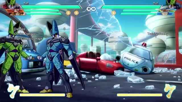 Watch smd alan GIF by hakaioshin (@bryanhakai) on Gfycat. Discover more Dragon Ball FighterZ, dbfz GIFs on Gfycat