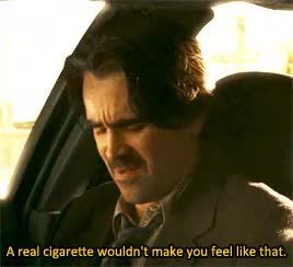 Watch True Detective GIF on Gfycat. Discover more 2x02, ani bezzerides, colin farrell, night finds you, rachel mcadams, ray velcoro, season 2, true detective, truedetectiveedit GIFs on Gfycat