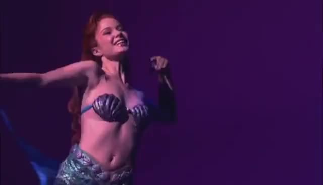 Watch Ariel GIF on Gfycat. Discover more The Little Mermaid GIFs on Gfycat