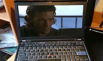 Watch antonio banderas laptop GIF on Gfycat. Discover more antonio banderas GIFs on Gfycat