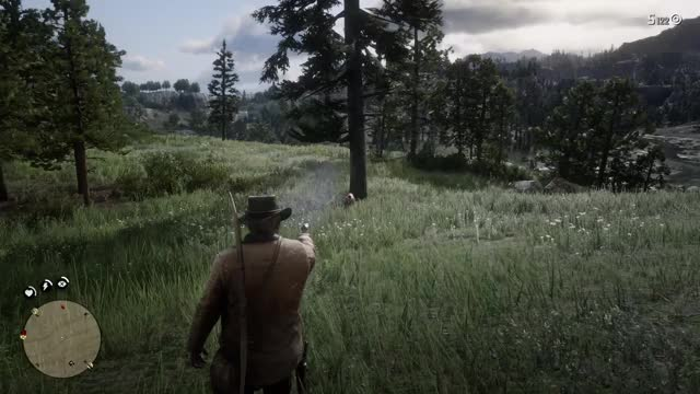 Watch Damn Cougar GIF by Gamer DVR (@xboxdvr) on Gfycat. Discover more DeafDrumGuy, RedDeadRedemption2, xbox, xbox dvr, xbox one GIFs on Gfycat