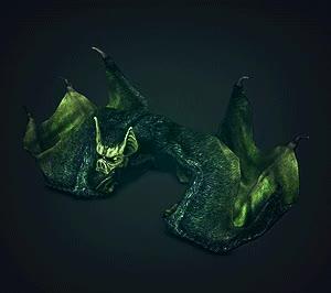 Watch and share Bat-venomous GIFs on Gfycat