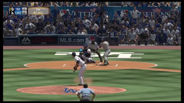 Watch and share Playstation 4 GIFs and Mlbtheshow GIFs on Gfycat
