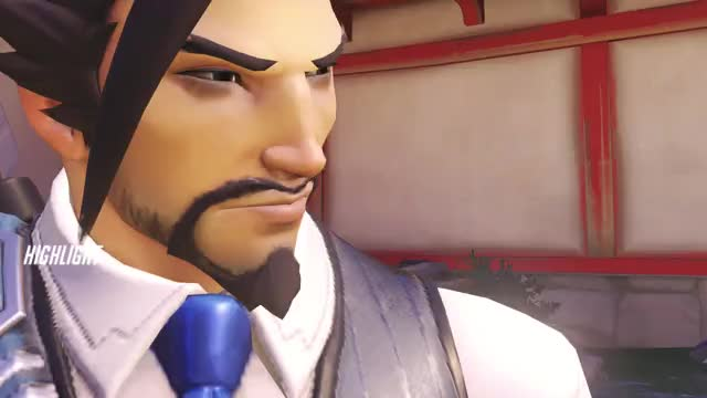 Watch and share Highlight GIFs and Overwatch GIFs by kiidxd on Gfycat