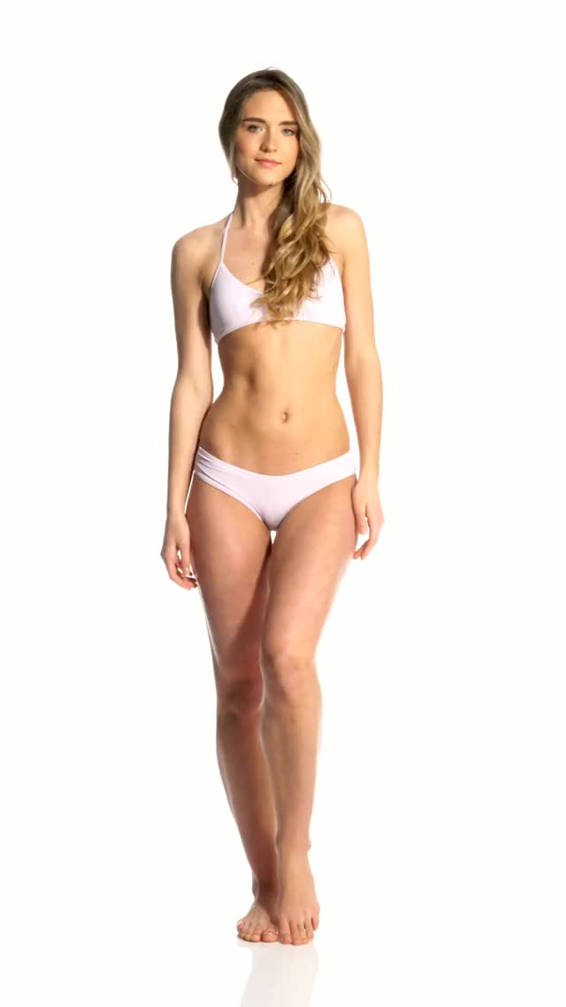 Watch this bikini GIF on Gfycat. Discover more bikini, claire gerhardstein, model, modeling, swimsuit GIFs on Gfycat