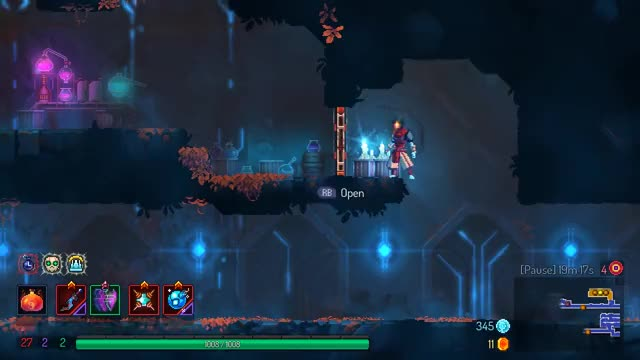 Watch and share Deadcells GIFs and Lore GIFs on Gfycat