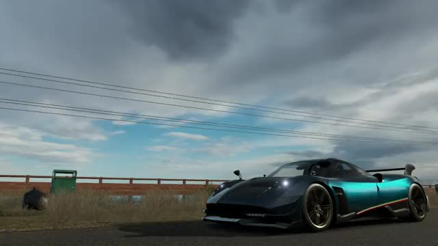 Watch and share Timelapse GIFs and Pagani GIFs by stormz on Gfycat