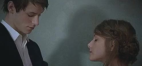 Watch Gaspard Ulliel (as Simon)Melanie Laurent (as Louise Bromberg GIF on Gfycat. Discover more Gaspard Ulliel, Le Dernier Jour, Melanie Laurent GIFs on Gfycat