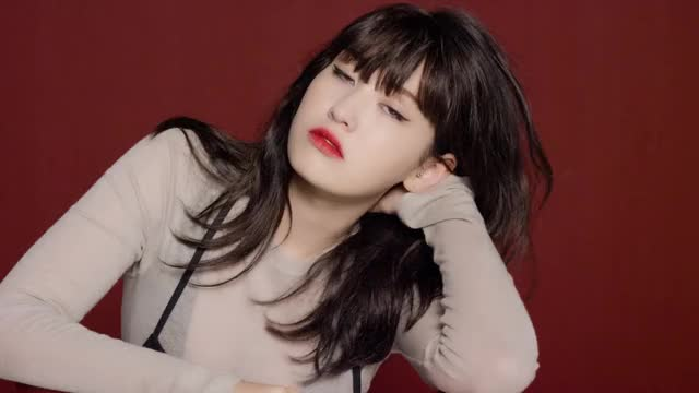 Watch and share IOI Somi X Harper Bazaar Magazine GIFs by Dang_itt on Gfycat