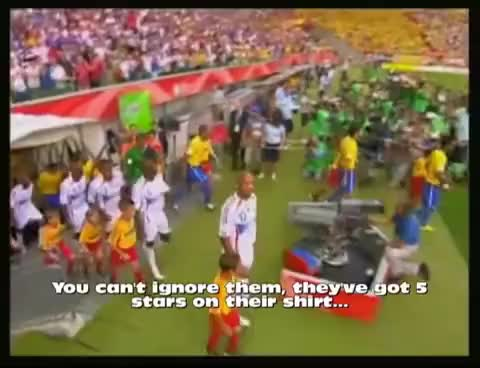 Watch and share Thierry Henry GIFs and Makelele GIFs on Gfycat